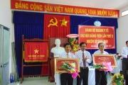 Đại hội Đảng bộ ngành y tế huyện Cần Giuộc lần thứ II